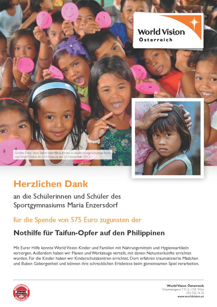 Dank-Urkunde_Sportgymnasium_Maria_Enzersdorf